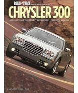Road & Track GUIDE to the CHRYSLER 300 magazine 2005 300C - $8.00
