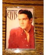 ELVIS PRESLEY HEART AND SOUL CASSETTE - $39.59
