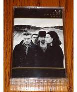 U2 THE JOSHUA TREE CASSETTE - $29.69
