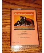THE MONKEES GREATEST HITS CASSETTE - $25.73