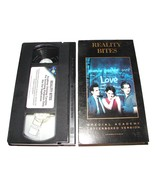REALITY BITES For Your Consideration Academy Awards Screener VHS Ben Sti... - $19.99