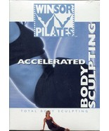 Winsor Pilates Body Sculpting Accelerated (DVD, Brand New) - $5.78