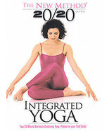 The New Method - Integrated Yoga (DVD, 2002) - $7.49