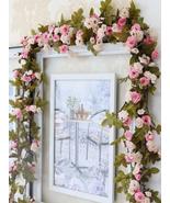1pc Artificial Flower String,Home decor flower, Wedding decor flower,Par... - $13.60