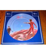 RUSH HEMISPHERES PICTURE DISC - $147.51