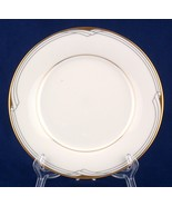 Noritake Golden Cove Fine China Bread Plate 7719 New - $9.99