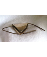 Vintage Taxco Sterling Modernist Pin Brooch TO-34 925 - $14.95