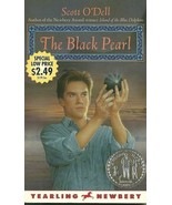 The Black Pearl by Scott O'Dell Softcover Book New - $2.99