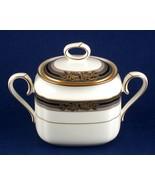 Noritake Spell Binder Sugar Bowl Fine China New 9733 - $45.00