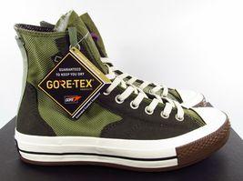 Converse x SLAM JAM Cali Thornhill Dewitt 70 Hiker Boot Gore-Tex GREEN 160317C image 4