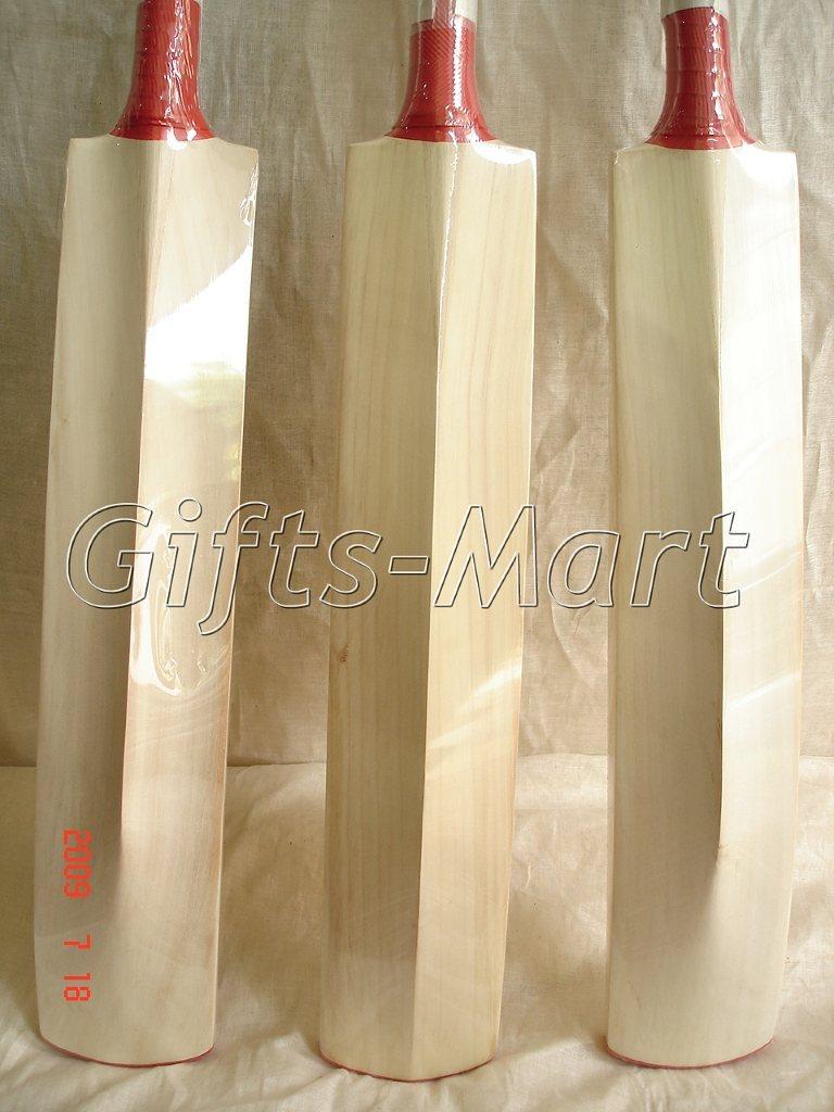 English Willow Cricket Bat Custom Made 2lb8oz Light Wt. Free Worldwide Shipping