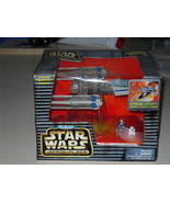 1996 Star Wars Micro Machines Y Wing In Box - $19.99