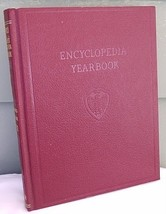 1983 Colliers Encyclopedia Year Book - $21.00