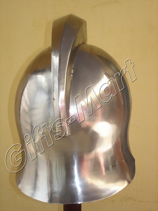 Gladiator Maximus Helmet, Roman ARENA Helmets Armor, Medieval New Christmas Gift