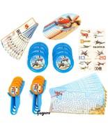 Planes Dusty 48 pcs Favor Pack Pinata Bag Filler Prizes Party Supply Dec... - $10.39