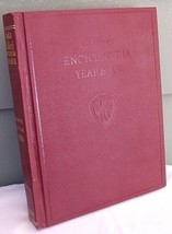 1963 Colliers Encyclopedia Year Book - $21.00