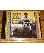 Paul McCartney RAM DCC Gold CD  Sealed !     RARE !!! - $494.99