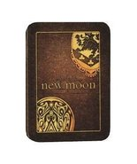 THE TWILIGHT SAGA NEW MOON STEELBOOK DVD - $35.00