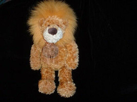 Gund Pounce Delion 14 Inch Lion Plush 5039 2000 - $86.85