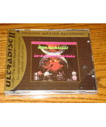 IRON BUTTERFLY In-A-Gadda-Da-Vida MFSL 24 KARAT GOLD CD - $593.99