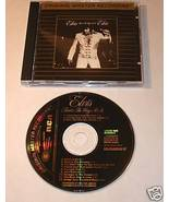 ELVIS MFSL GOLD CD THAT'S THE WAY IT IS  Mint - $272.25
