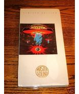 BOSTON SONY MASTER SOUND 1ST ALBUM GOLD CD Long Box - $519.75