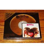 HEART DREAMBOAT ANNIE DCC Gold CD Sealed - $692.01