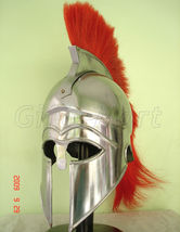 Medieval Greek CORINTHIAN HELMET,  Collectible Helmets - $67.00
