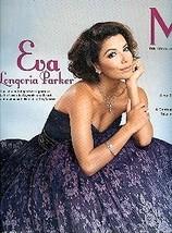 Eva Longoria on M The Vegas Lifestyle Magazine - $8.95