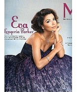 Eva Longoria on M The Vegas Lifestyle Magazine - $8.95