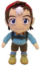 FLCL (Fooly Cooly) Naota 9 Inch Tall Plush GE6949 NEW! - $19.99