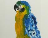 Parrot art tropical flight by cori solomon thumb155 crop