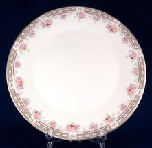 Royal Doulton Elegance Dinner Plate TC1158 Vogue Collection New China - $10.00