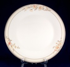 Royal Doulton Fascination Dinner Plate TC115 Vogue Collection China - $9.99