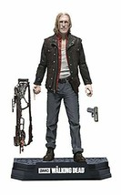 McFarlane Toys The Walking Dead Dwight Collectible Action Figure - $13.20