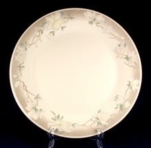 Royal Doulton Kathleen Dinner Plate H5091 New The Romance Collection - $15.00