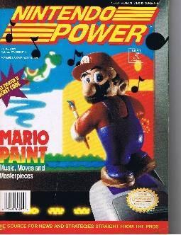 Nintendo power vol. 39