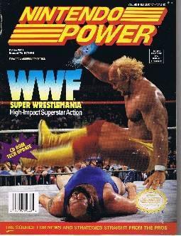 Nintendo power vol. 35