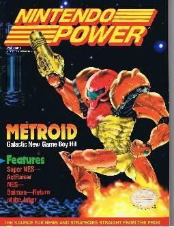 Nintendo power vol. 31