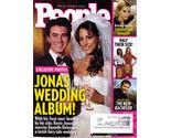 People jonas wed thumb155 crop