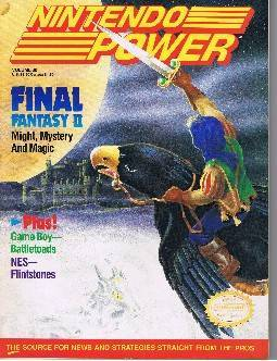 Nintendo power vol. 30