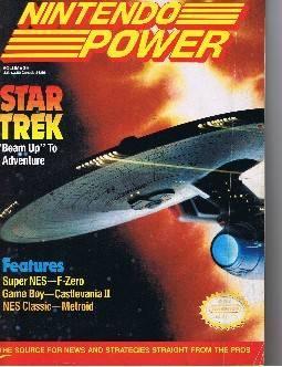Nintendo power vol. 29