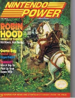 Nintendo power vol. 26