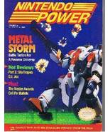 Nintendo Power - Vol. 22, March 1991 - $9.00