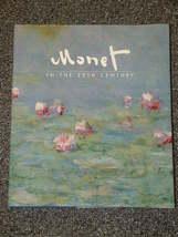 Monet in the 20th Century HB DJ - $8.99