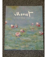 Monet in the 20th Century HB DJ - $8.99