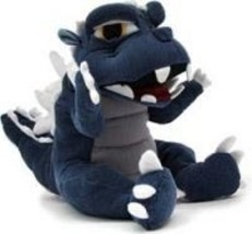Godzilla Super Deformed Baby Godzilla 6 Inch Tall Plush NEW! - $39.99