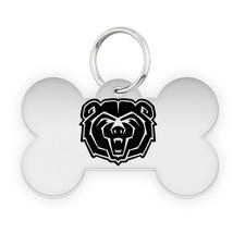 Missouri State University Bears Pet Tag | DogTag - $19.99