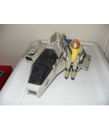 1984 GI Joe SHARC With Driver - $39.99