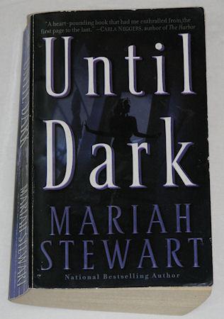 7 PB Books by Mariah Stewart Suspense Thriller, Mercy, Last